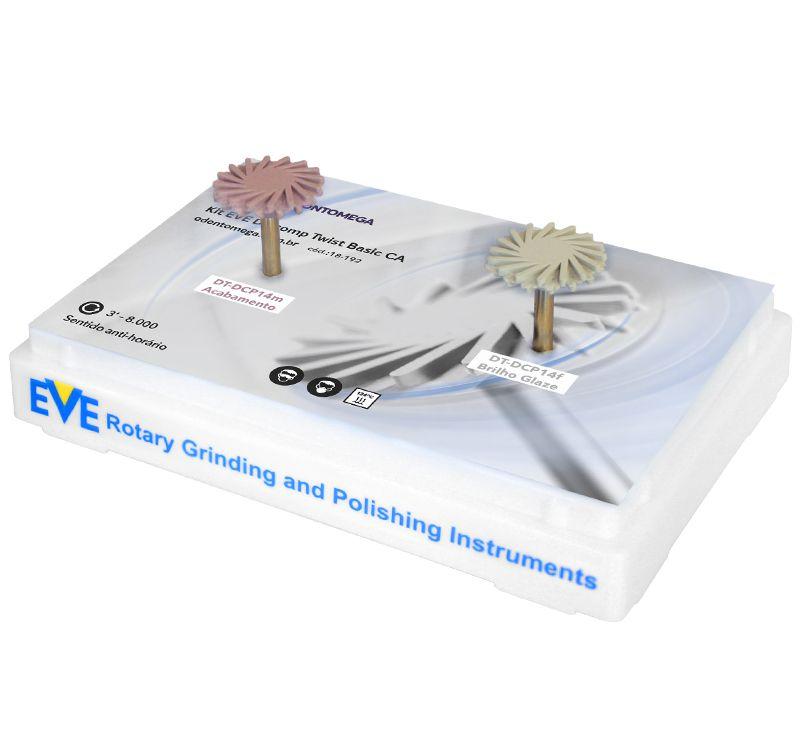 Kit EVE Diacomp Plus - Twist