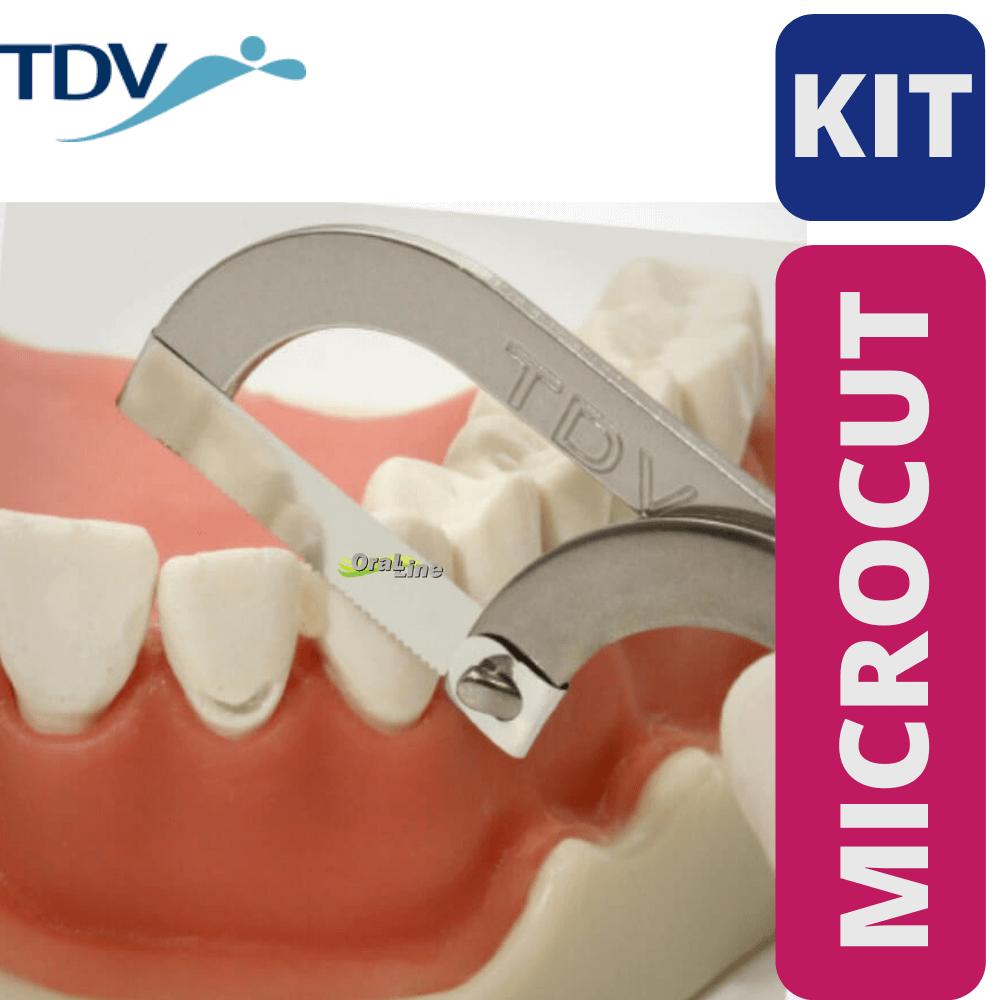 Kit Microcut com Arco