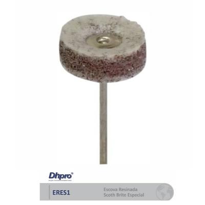 Kit para Polimento de Placas - DHPRO
