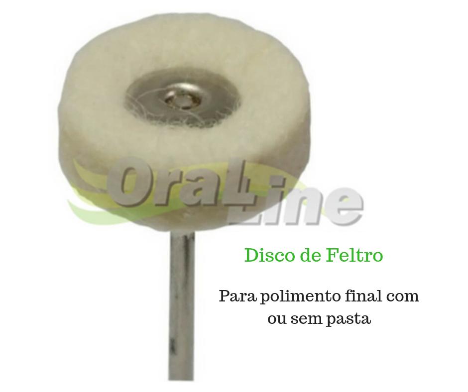 Kit para Polimento de Placas - PL3 DHPRO