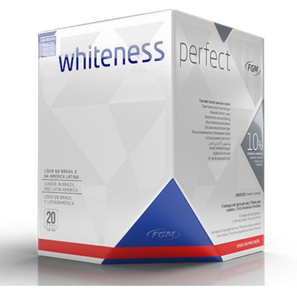 Kit Whiteness Perfect