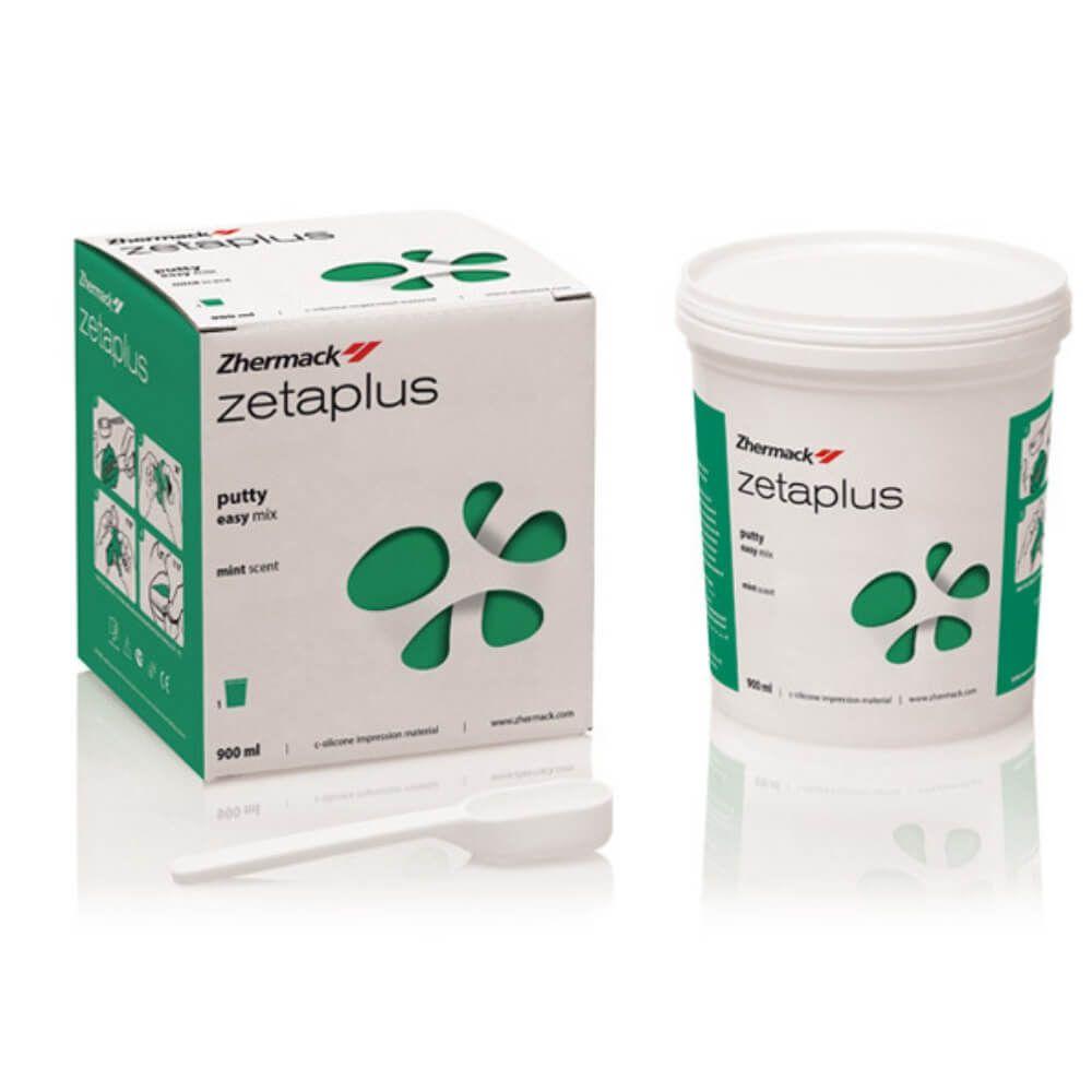 Kit Zeta Plus - Silicone Condensação