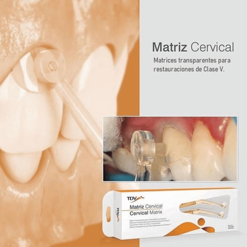 Matriz Cervical TDV