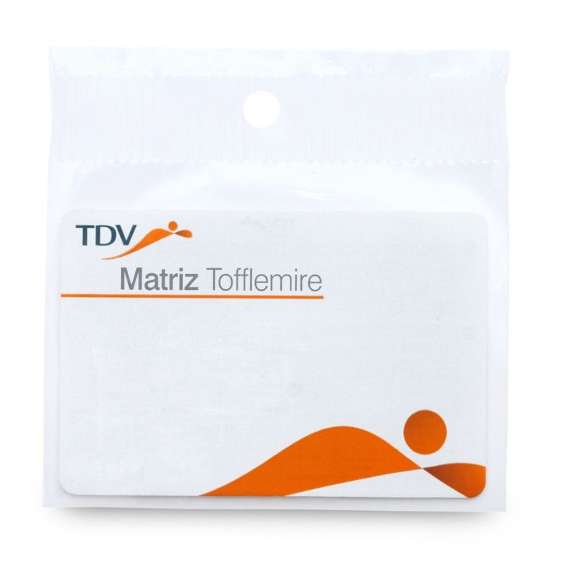 Matrizes Tofflemire (Bulmerangue)