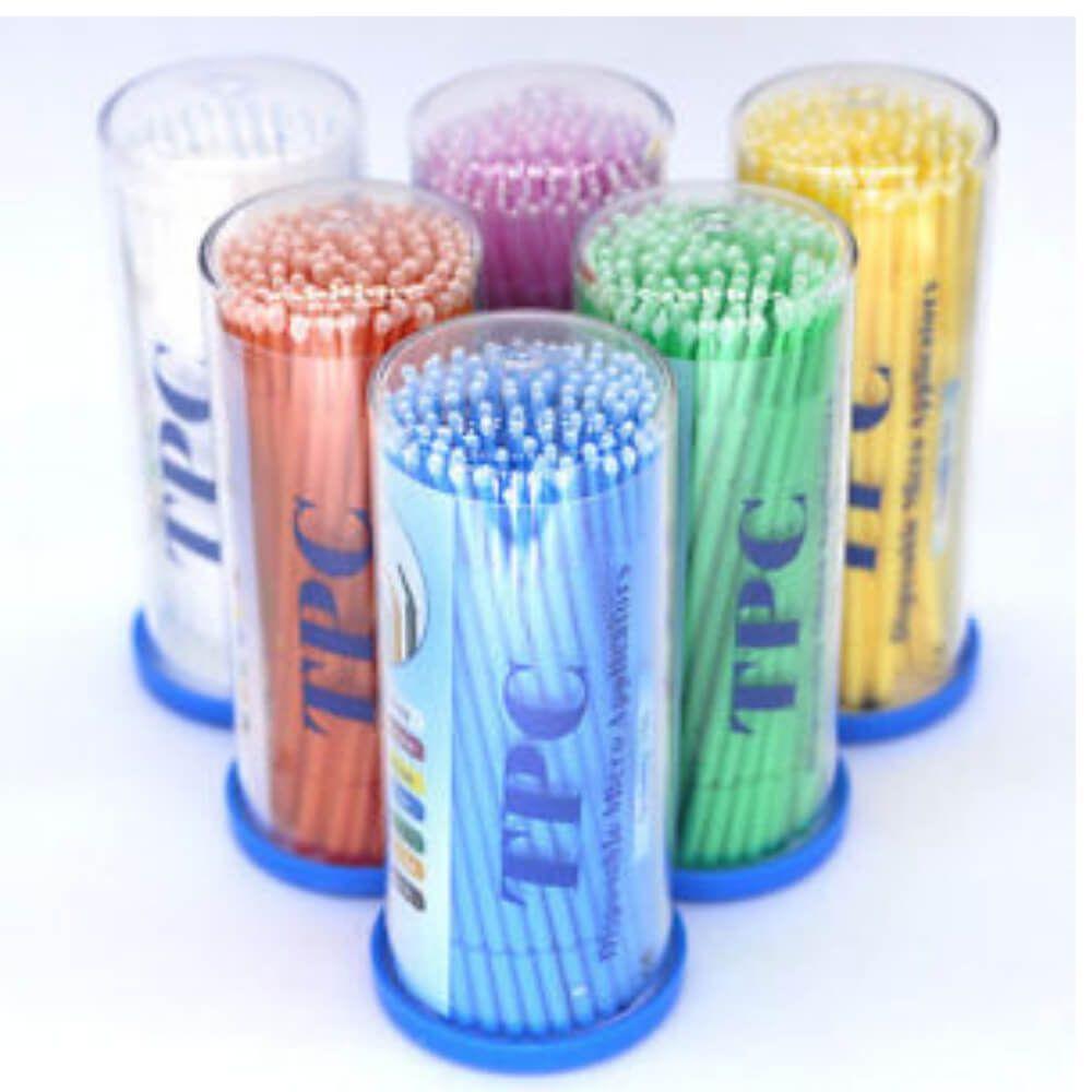 Micro Aplicadores (Brush Descartável)