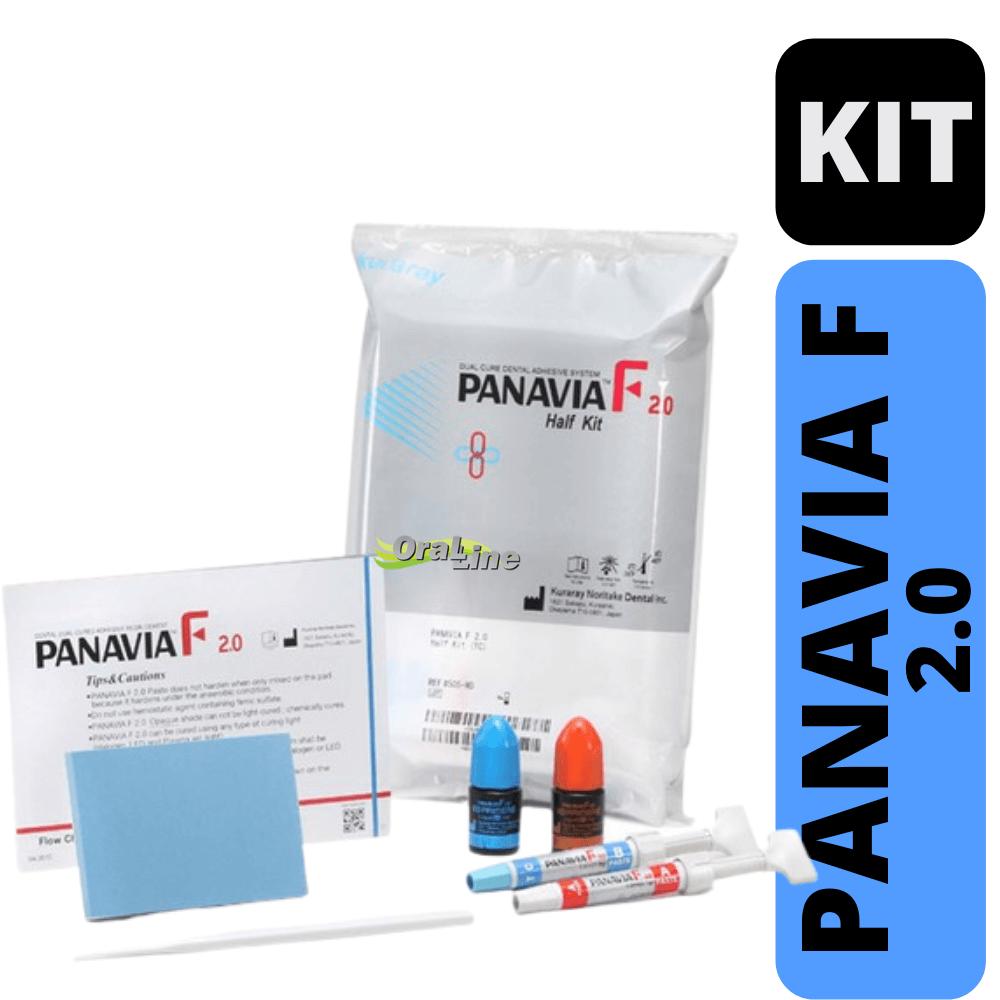 Panavia 2.0 F Kit - Kuraray