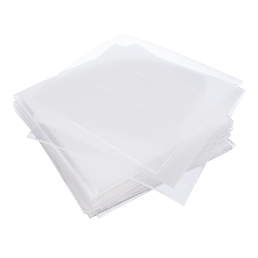 Placa para moldeira de clareamento - Soft-tray 25 unidades