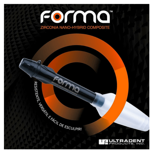 Resina Composta FORMA - BL2  (Ultradent)