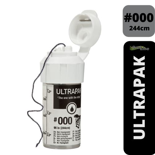 UDB - Kit Fios Ultrapak (#000, #00 e #0)