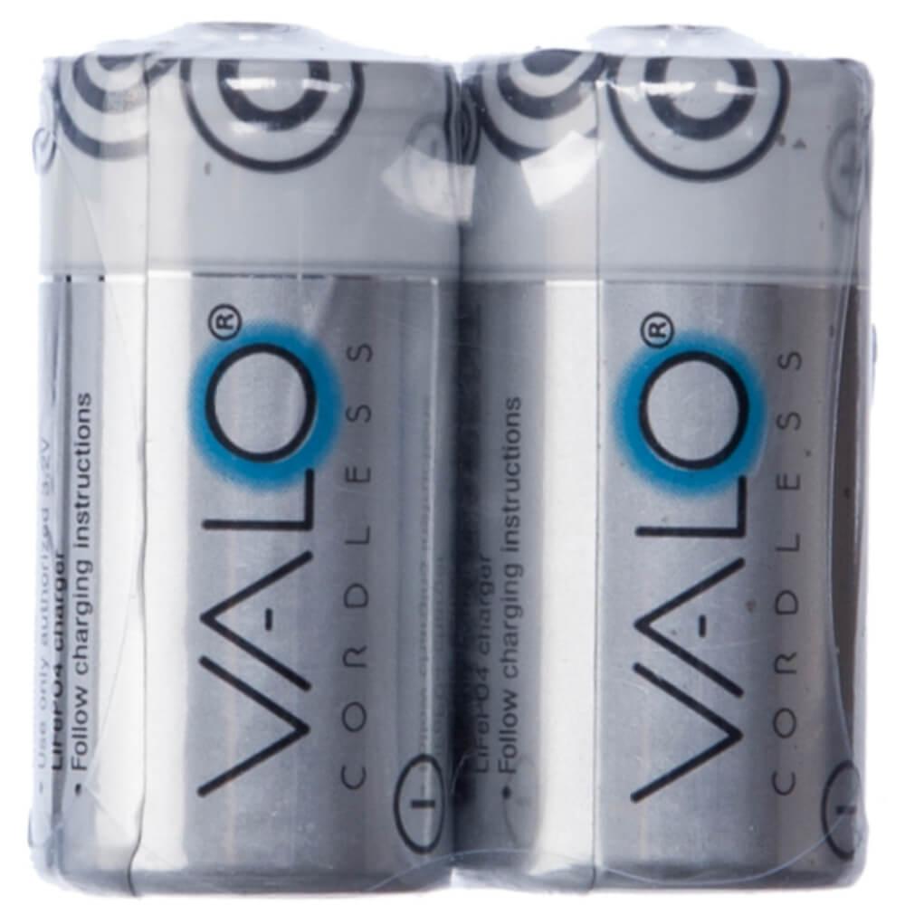 VALO - Bateria Recarregável - 2 unid
