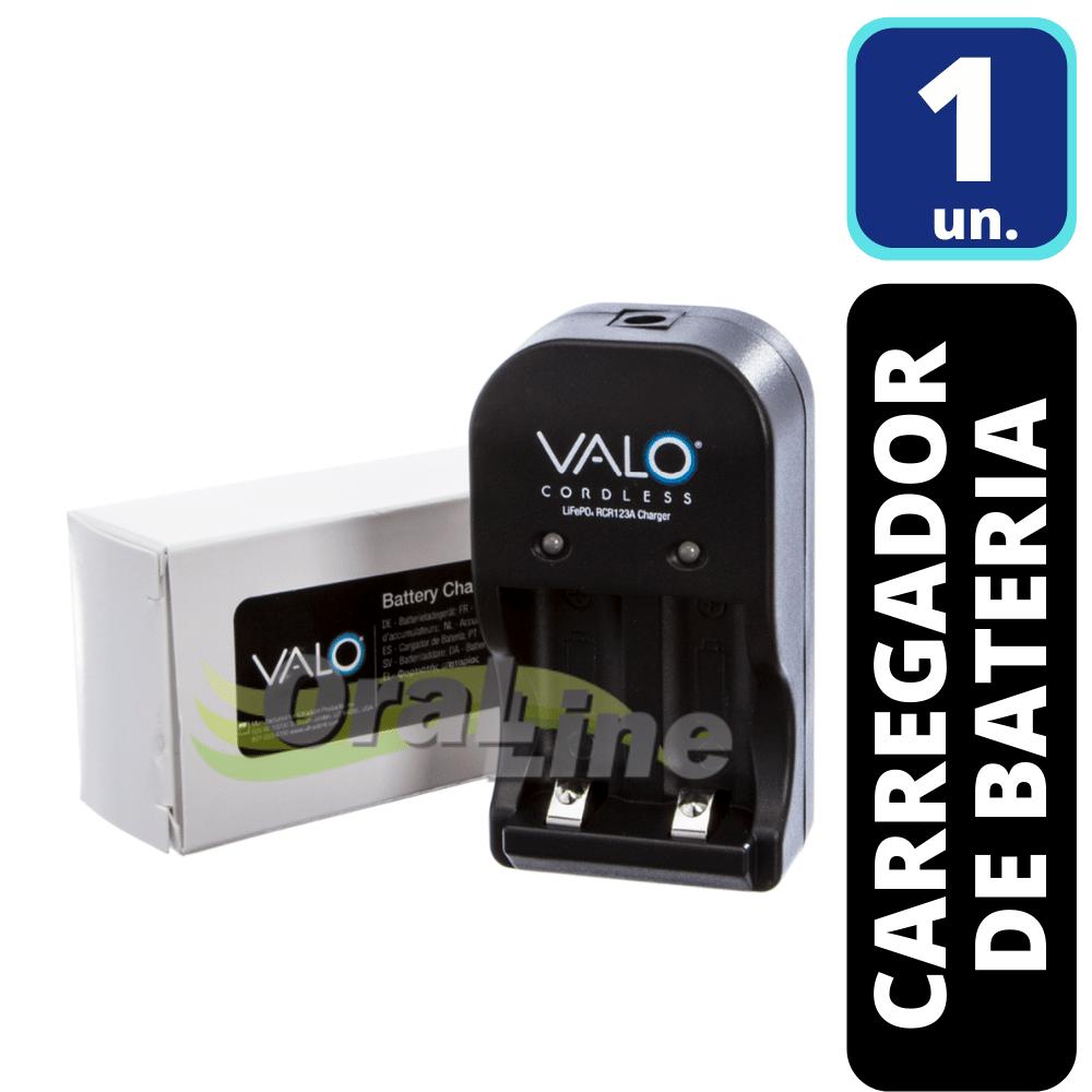 VALO - Carregador de Bateria VALO