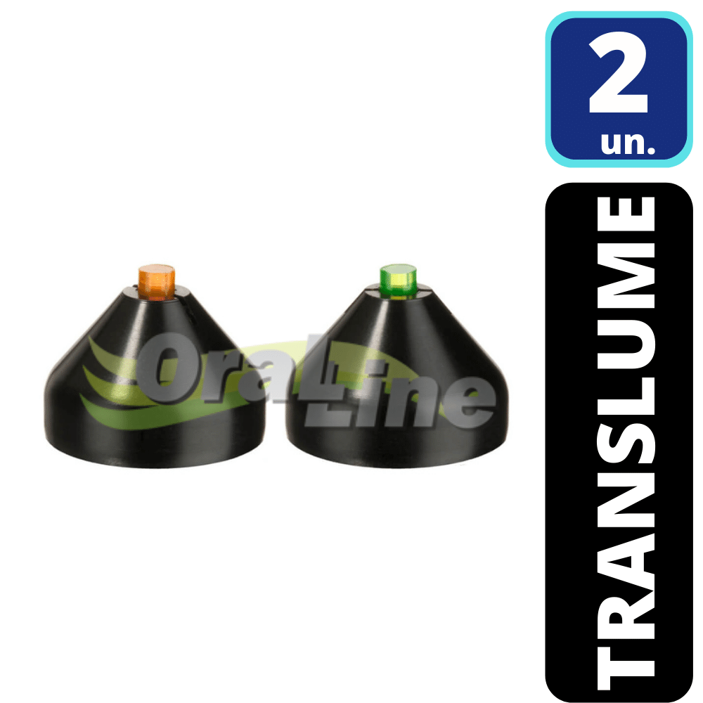 VALO - Ponteira/Lente Magnética Translume