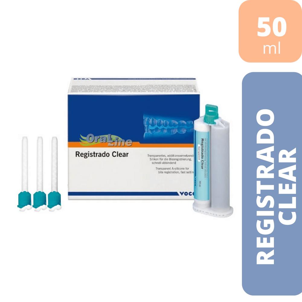 VOCO - REGISTRADO CLEAR 50 ML