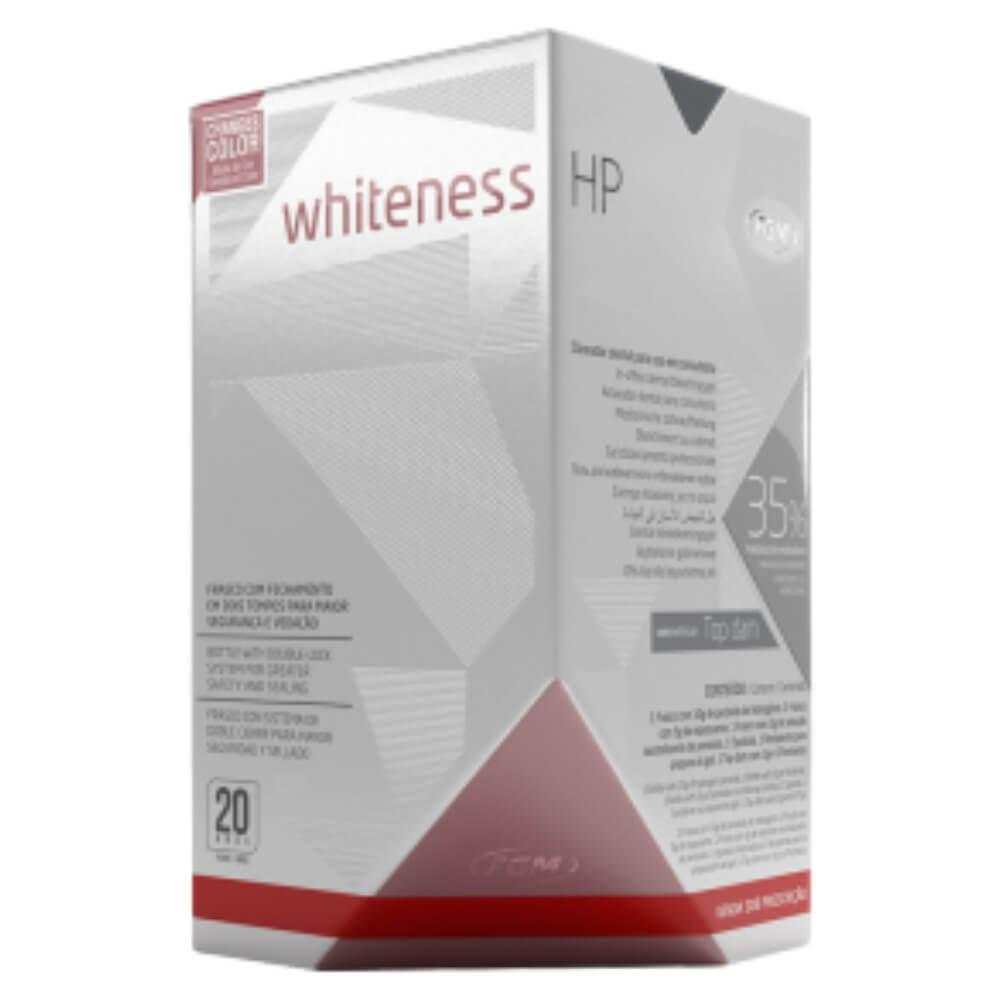 Whiteness HP 35%