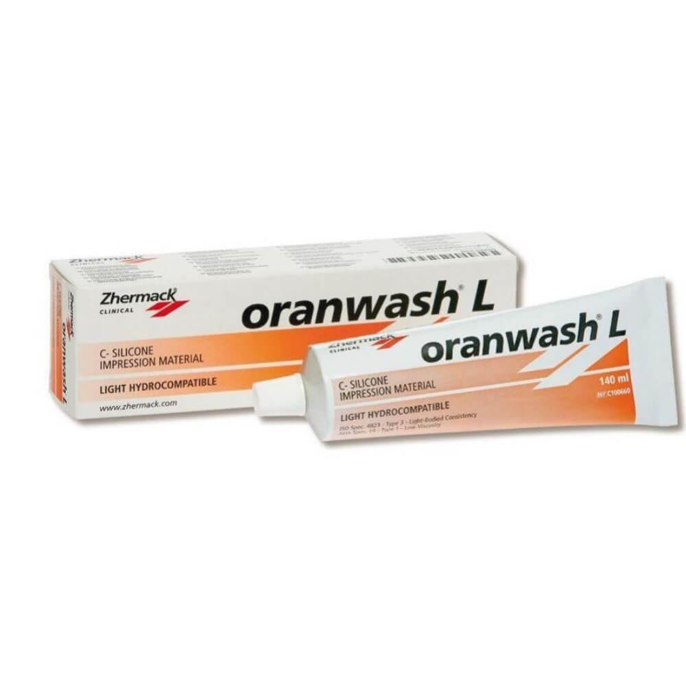 Zetaplus - Oranwash L