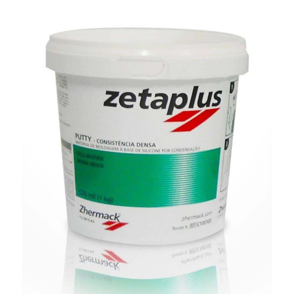 Zetaplus - Putty