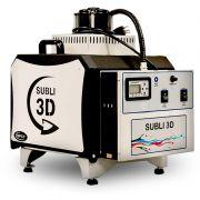 Subli 3D - Máquina de Sublimação à Vácuo