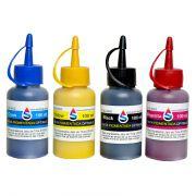 Tinta Pigmentada Optimus - BM Chemical - 100ml