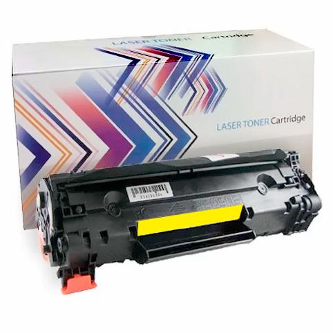 Toner Compatível HP CF412A Yellow | M452DW M452DN M477FDW M477FNW M477FDN | Premium Quality 2.3k