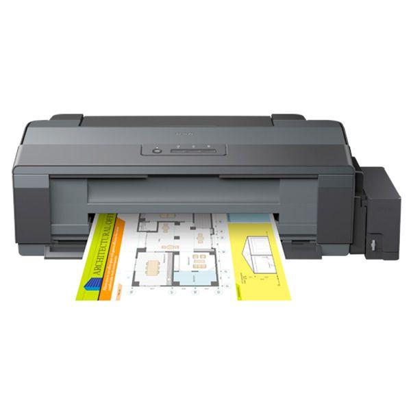 Impressora Sublimática L1300 A3 - Multifuncional  Epson Ecotank - 110v