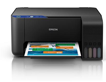 Impressora Sublimática L3110 - Multifuncional Ecotank Epson