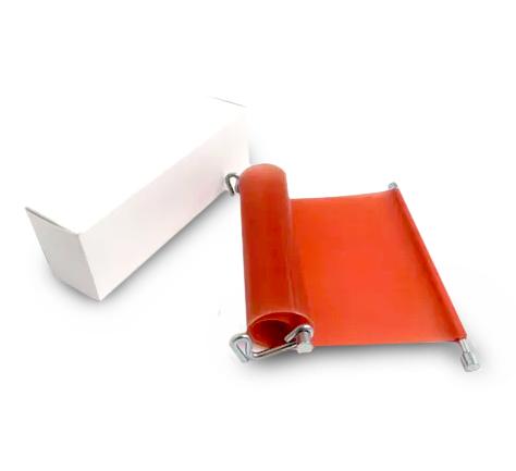 Manta de Silicone para Sublimação de Canecas na Prensa 3D