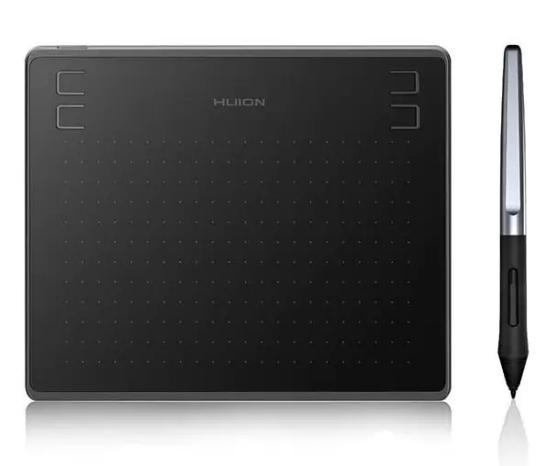 Mesa Digitalizadora Huion Inspiroy HS64