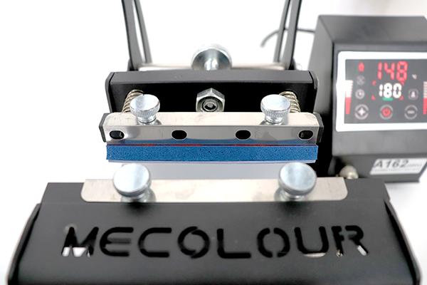 Prensa de Canecas Touchscreen Mecolour - 10 cm