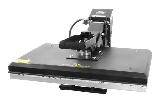 Prensa Plana 40x60  Mecolour - Linha EA  220v