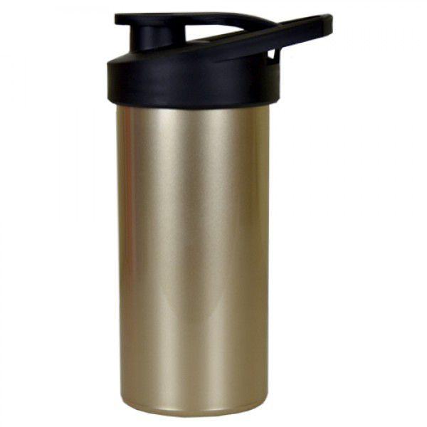 Squeeze  de Polímero para Sublimação - Ouro Metalizado  - 500ml