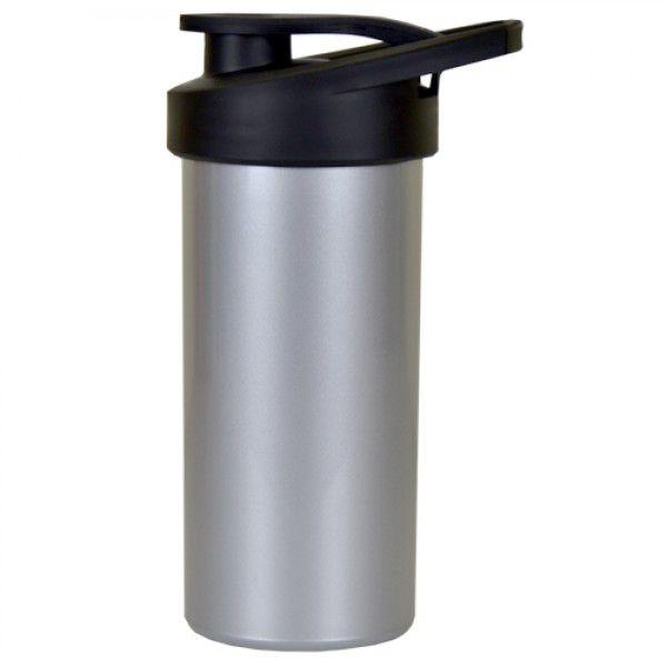 Squeeze  de Polímero para Sublimação - Prata Metalizado  - 500ml