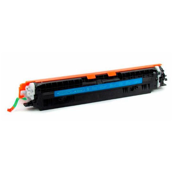 Toner Compatível HP Universal  CYAN ( Azul ) - CE 311A/CF351A - CP1025 | M176 | M175 | M177 | M27