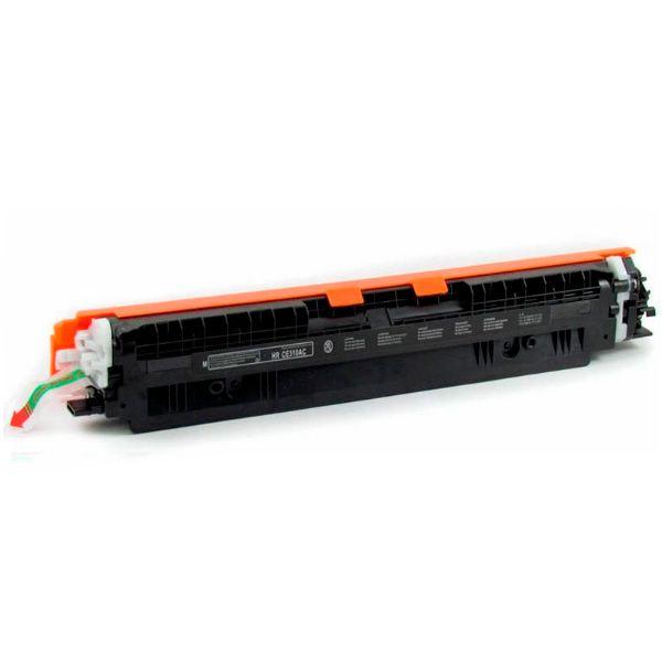 Toner Compatível HP Universal  BLACK -  CP1025 | M176 | M175 | M177 | M275 - CE 310A/CF350A
