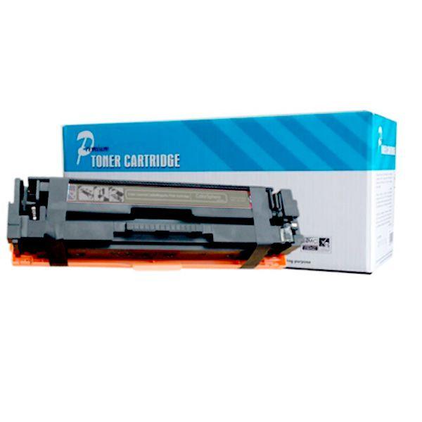 Toner Compatível HP CF400A  Preto | M252DW M277DW M252 M277 | Premium Quality 1.5k
