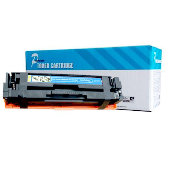 Toner Compatível HP CF401A  Cyan | M252DW M277DW M252 M277 | Premium Quality 1.5k