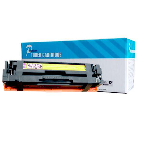 Toner Compatível HP CF402A  Yellow | M252DW M277DW M252 M277 | Premium Quality 1.5k