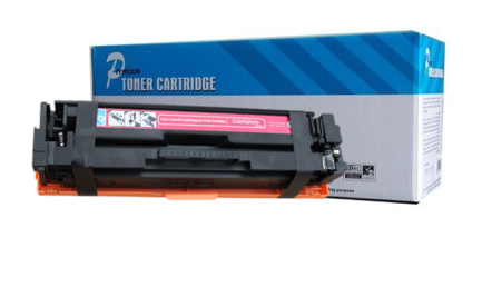 Toner Compatível HP CF403A  Magenta | M252DW M277DW M252 M277 | Premium Quality 1.5k
