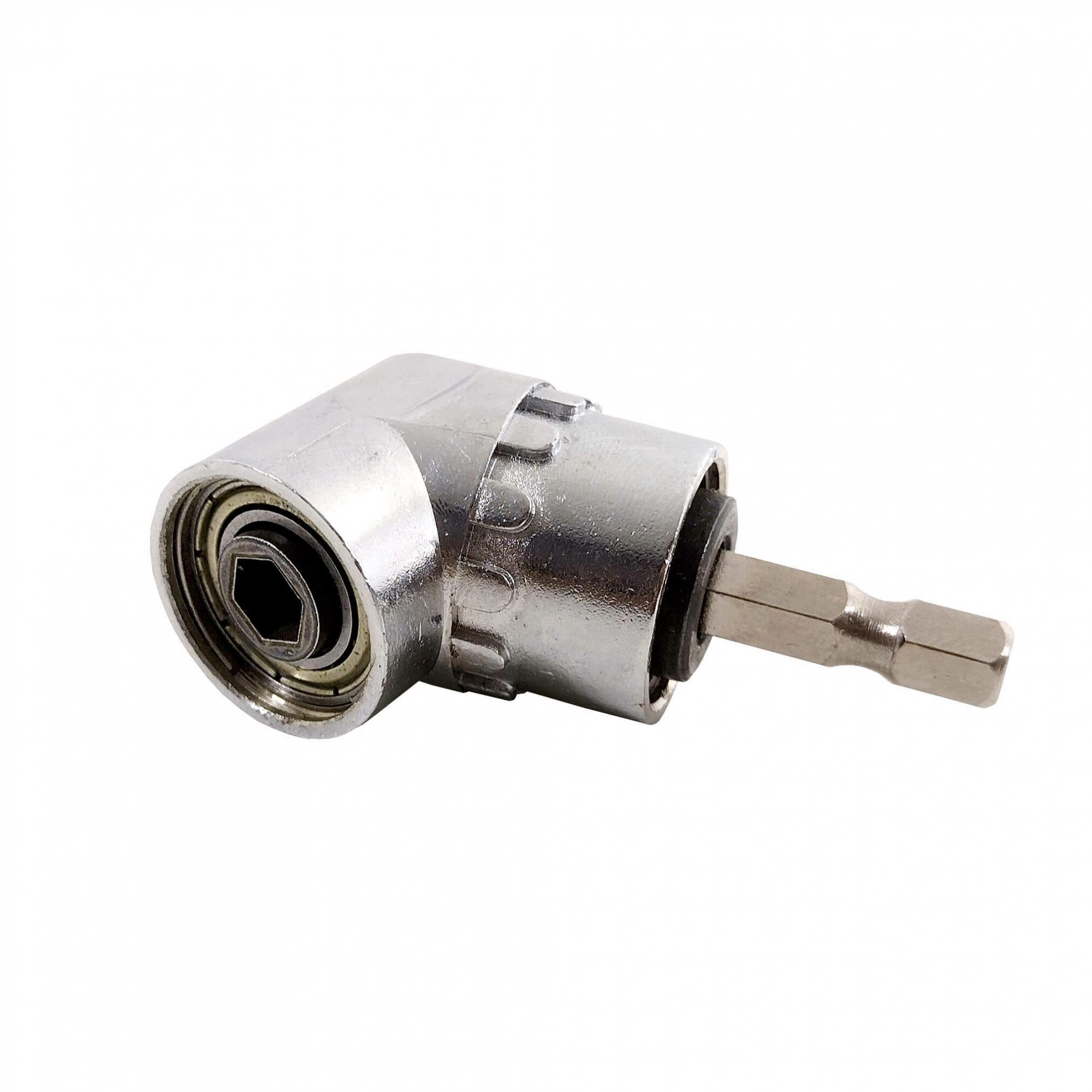 Adaptador Magnético 90 graus 60mm