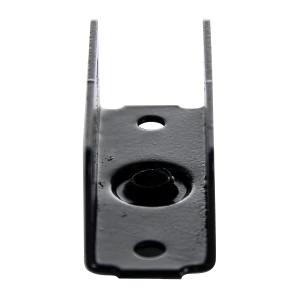 Chapa U p/ Sapata Niveladora p/ MDF de 15mm ou 18mm