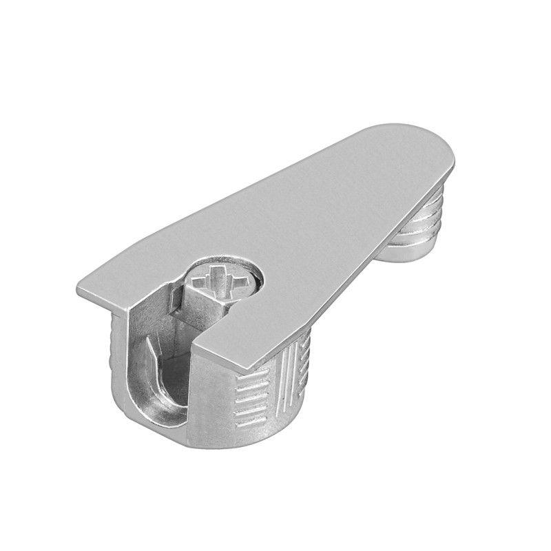 Dispositivo FB ou FBA45 Plástico Zamak Branco ou Níquel 16/19 mm