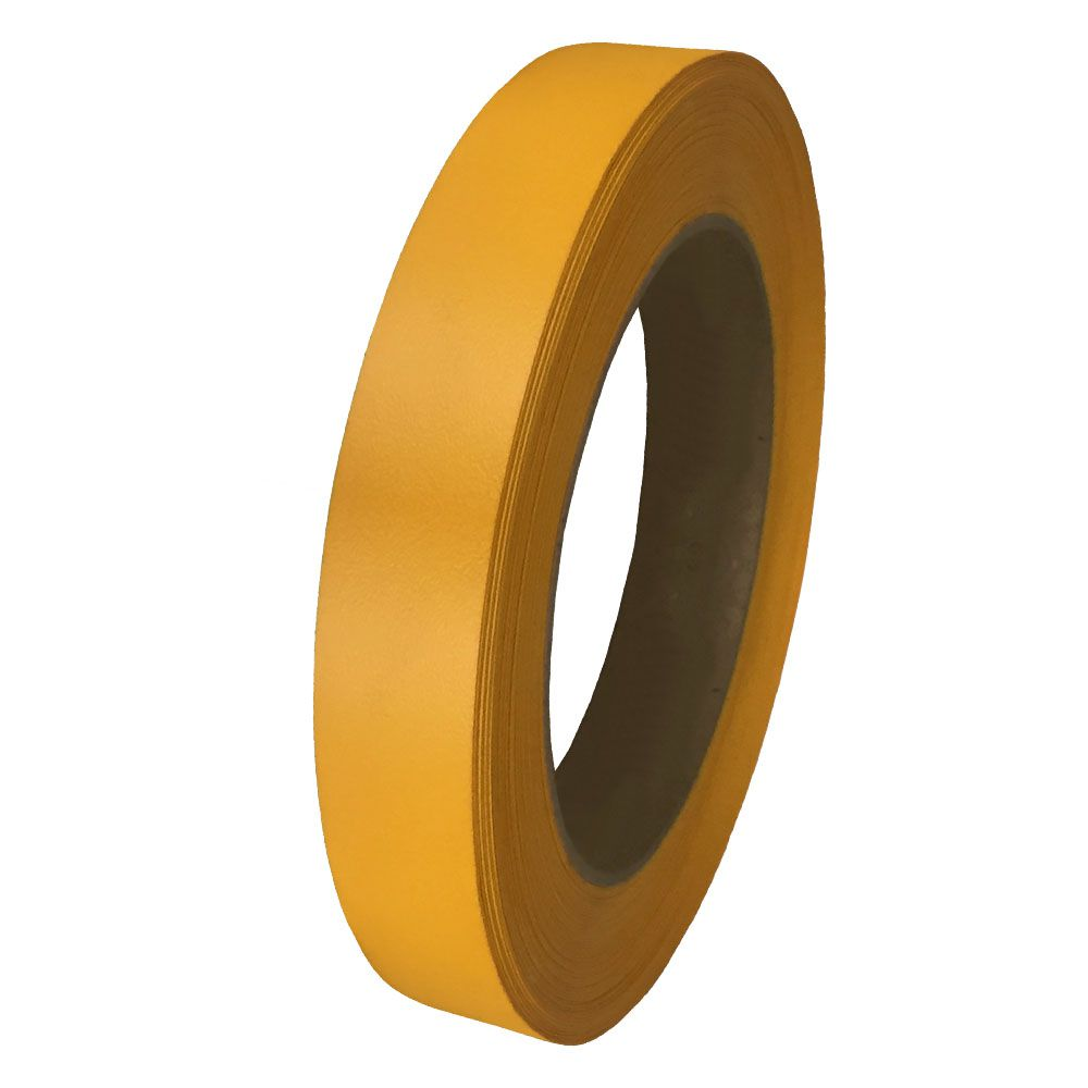 Fita de Borda Amarelo Cromo Real TX 22mm
