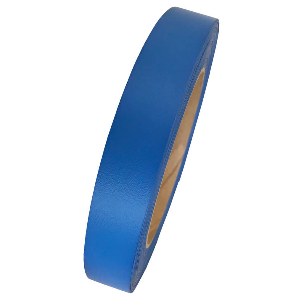 Fita de Borda Azul Cobalto TX 22mm
