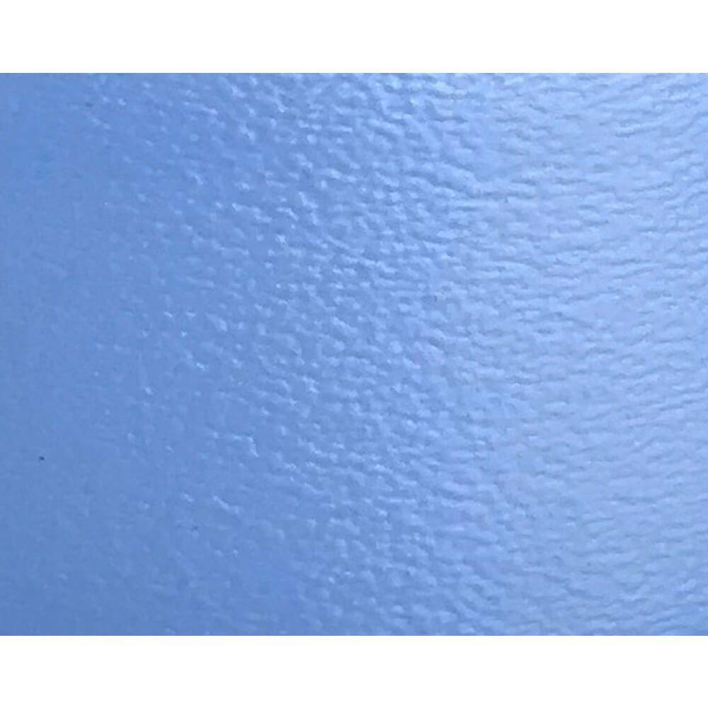 Fita de Borda Azul Neon TX 20m