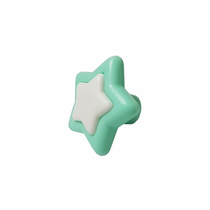 Puxador Infantil Estrela