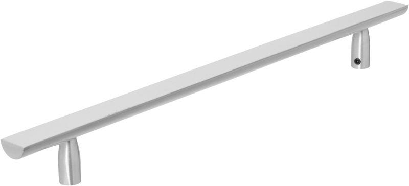 Puxador para Porta Camarão Mod. Meia Lua 15mm