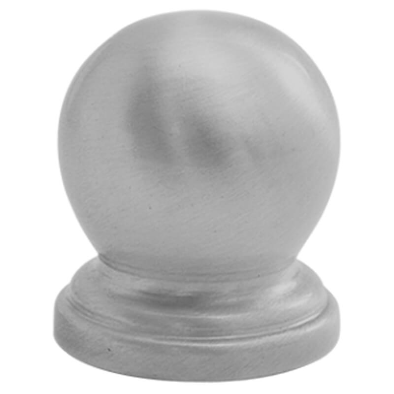 Puxador Botão Bola para Móveis Modelo 610