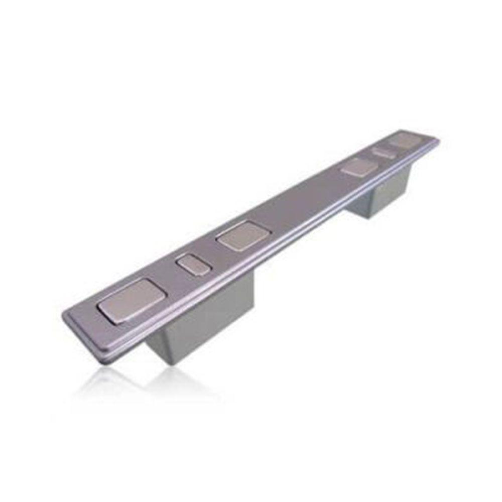 Puxador para Móveis Mod. Kappa 96 e 128mm