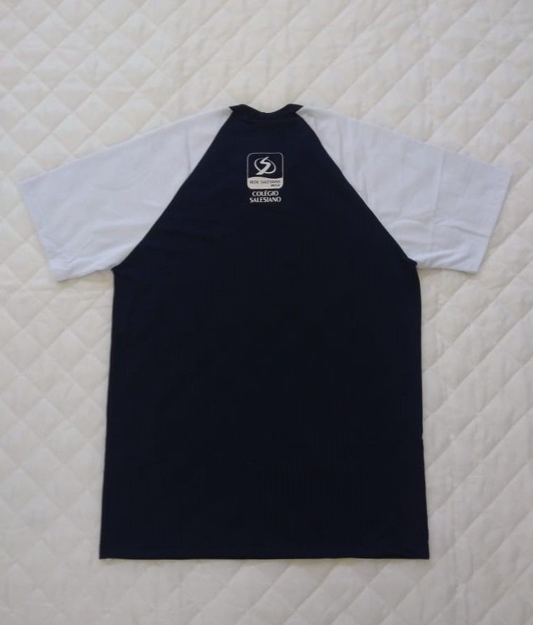 Camiseta College Adulto COLÉGIO DOM BOSCO
