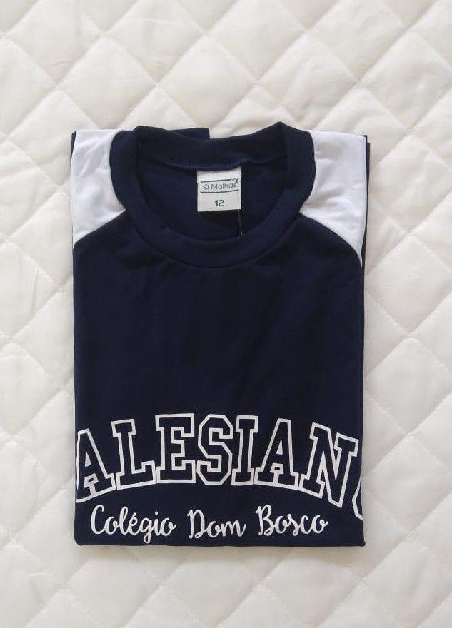 Camiseta College Juvenil COLÉGIO DOM BOSCO