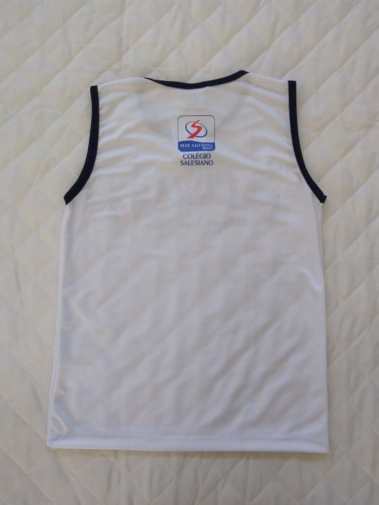 Regata Dry-Fit COLÉGIO DOM BOSCO Adulto Masculina